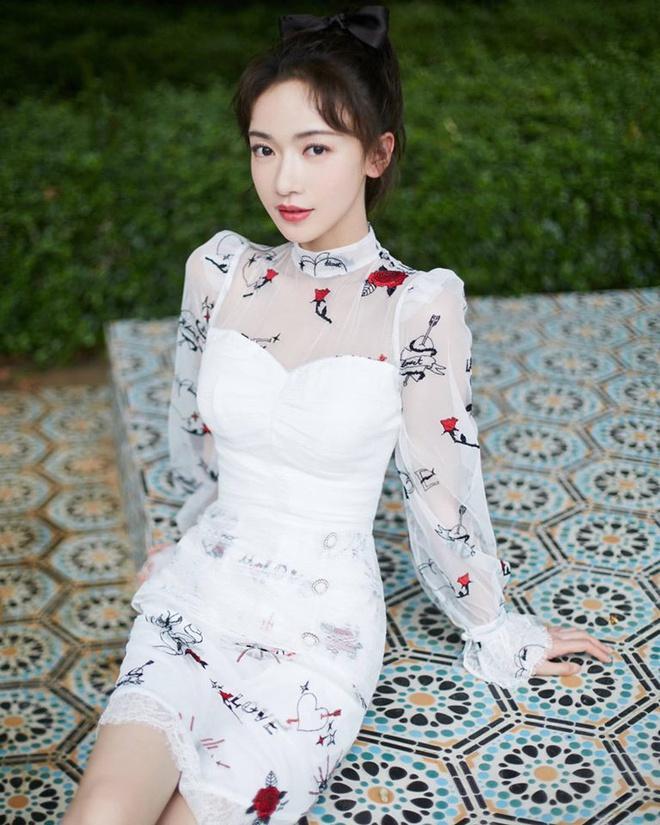 Ngô Cẩn Ngôn bị biên kịch Vu Chính ghẻ lạnh?-2