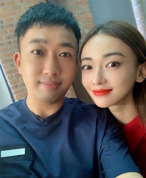 Ngô Cẩn Ngôn bị biên kịch Vu Chính ghẻ lạnh?-1