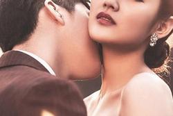 Nếu trong khi hôn anh ấy có 4 cử chỉ nhỏ nhặt này thì đây đích thực là người đàn ông tuyệt vời