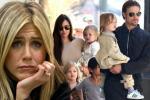 Jennifer Aniston không muốn liên quan đến Brad Pitt và Angelina Jolie-3