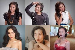 Đố nhận ra 3 gương mặt nữ 'quen mà lạ' sau 10 năm bước ra từ Vietnam Idol