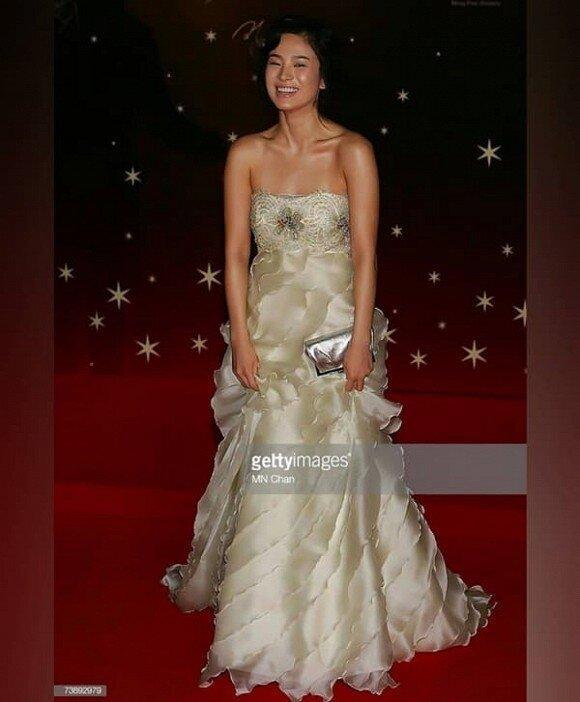Bảo quốc nhan sắc nhưng không ít lần Song Hye Kyo bị chê vừa già vừa xấu trên thảm đỏ quốc tế-1