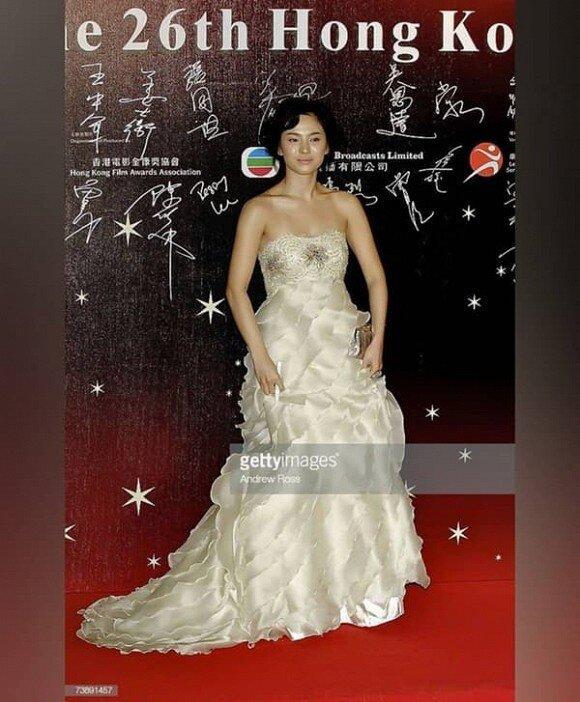 Bảo quốc nhan sắc nhưng không ít lần Song Hye Kyo bị chê vừa già vừa xấu trên thảm đỏ quốc tế-2
