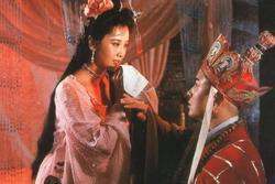 Nữ Vương của 'Tây Du Ký' yêu Đường Tăng say đắm giờ ra sao?