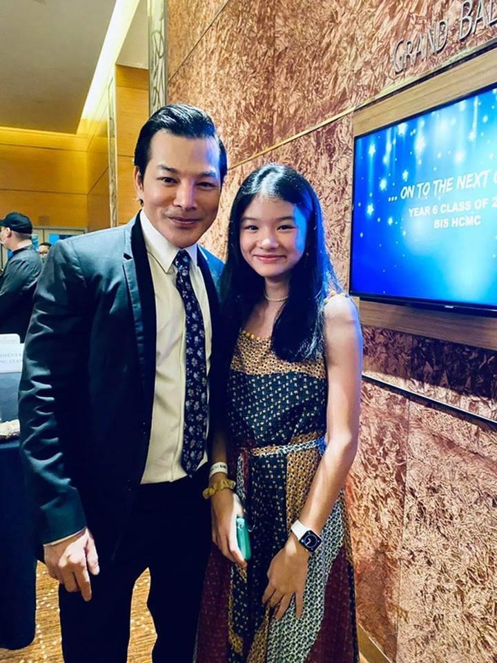 Trương Ngọc Ánh và Trần Bảo Sơn bên nhau trong tiệc của con gái-2