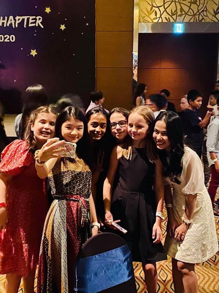 Trương Ngọc Ánh và Trần Bảo Sơn bên nhau trong tiệc của con gái-5
