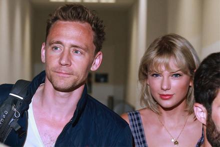 'Loki' Tom Hiddleston lao đao thế nào sau mối tình với Taylor Swift?