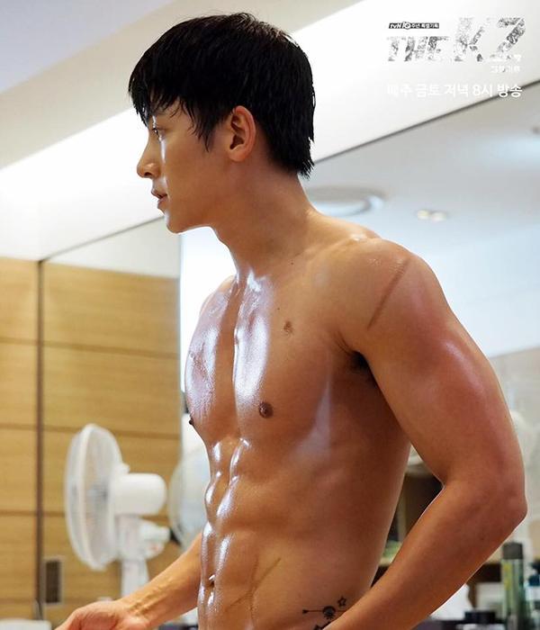 Ji Chang Wook từng có thời tăng 12kg, đánh mất vẻ nam thần-7