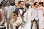 2 lần tổ chức tiệc cưới triệu đô, cuộc sống của tiểu thư lấy chồng đại gia giờ ra sao?