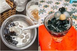 'Chào thua' với 3 quán chè Hà Nội chưa đến 15.000 đồng mà ăn ngon thần sầu