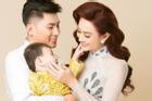 Tuyên bố sinh thêm con trong năm 2020, vì sao Lâm Khánh Chi chưa thực hiện được?