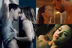 Loạt phim gây tranh cãi lớn vì 'cảnh sex như thật'
