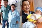 Cặp đôi cao 1,3m ở Phú Thọ sinh con đầu lòng, bé trai lớn lên khác hẳn bố mẹ