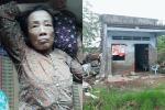 Vụ bà cụ bị con dâu bỏ ở nhà hoang: Gọi điện nhưng 2 con trai và các cháu nội đều không nghe máy