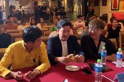 Giàu 'nứt đố đổ vách', Trường Giang vẫn chỉ ăn bánh mỳ 10 nghìn đồng