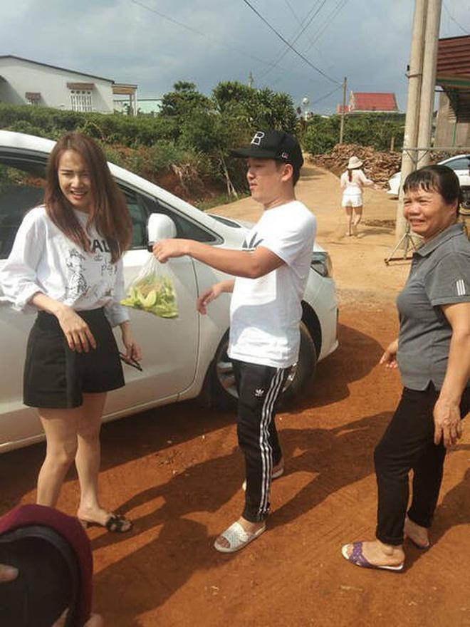 Đan Trường và dàn sao Việt trong những bức ảnh chưa qua chỉnh sửa