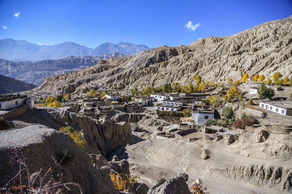 Vương quốc ẩn khuất trên dãy Himalaya, nơi phụ nữ lấy nhiều chồng-1