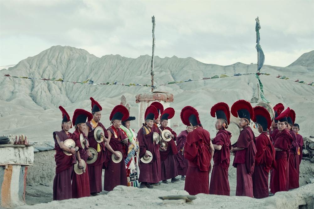 Vương quốc ẩn khuất trên dãy Himalaya, nơi phụ nữ lấy nhiều chồng-4