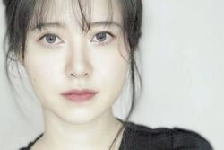 'Nàng cỏ' Goo Hye Sun rạng rỡ, bận rộn hơn sau sóng gió hôn nhân