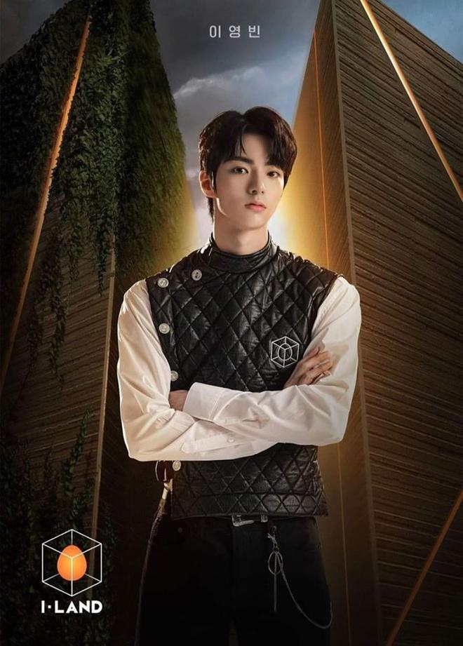 Hot boy Việt và những thực tập sinh show Hàn bị chê chỉnh ảnh quá tay-3