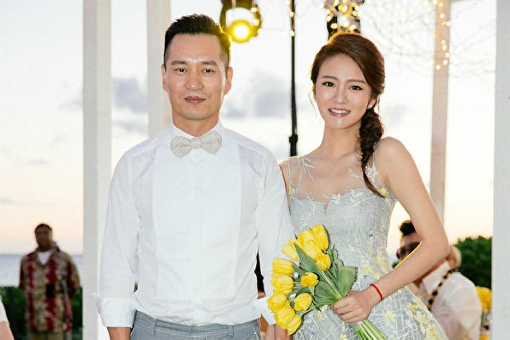 3 mỹ nhân Tiên kiếm kỳ hiệp: Người lấy chồng giàu sang, kẻ lao đao vì tin đồn trinh tiết-6