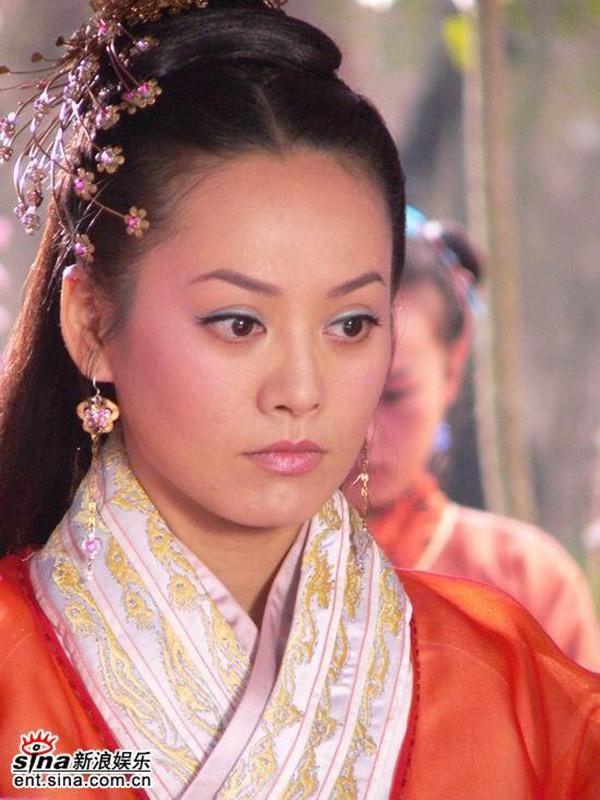 Dù là nữ hoàng rating nhưng Triệu Lệ Dĩnh vẫn có phim bị đắp chiếu đến…hơn 20 năm-4