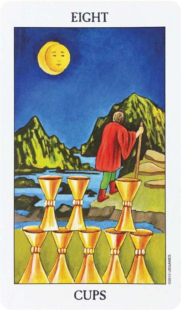 Bói bài Tarot: Chọn 1 lá bài để biết túi tiền đầy hay vơi trong tuần mới-4