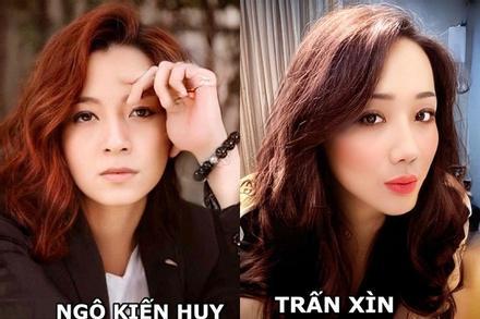 Showbiz Việt ngập tràn hình chuyển giới: Vui quá có sao không?