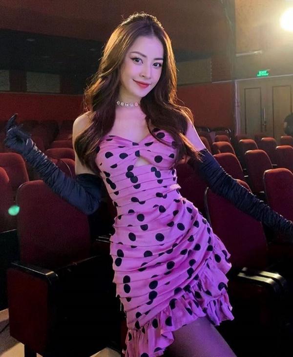 Tuyên bố không yêu bạn trai cũ của nhau của hội bạn thân hotgirl Chi Pu, Quỳnh Anh Shyn bất ngờ bị đào mộ-1
