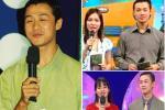 Ảnh cưới 8 năm của MC Anh Tuấn và bà xã kém 14 tuổi-4