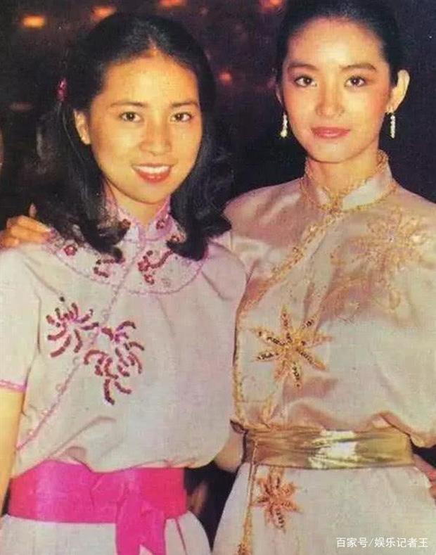 Lâm Phụng Kiều: Ảnh hậu thành vợ bí mật của Thành Long, 17 năm nhẫn nhục chồng ngoại tình và chiếc nhẫn không vừa tay-3