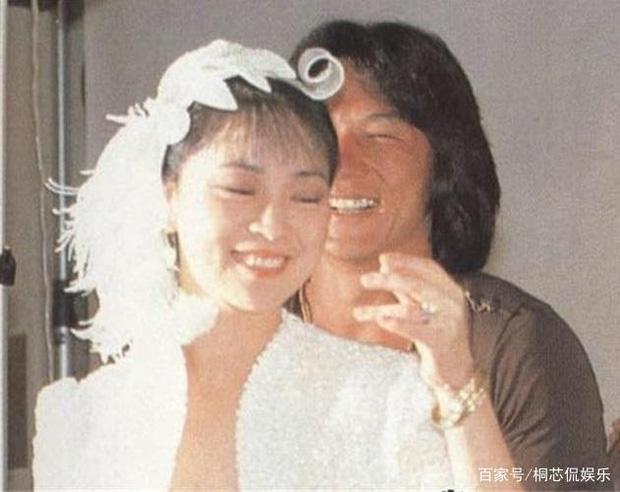 Lâm Phụng Kiều: Ảnh hậu thành vợ bí mật của Thành Long, 17 năm nhẫn nhục chồng ngoại tình và chiếc nhẫn không vừa tay-6