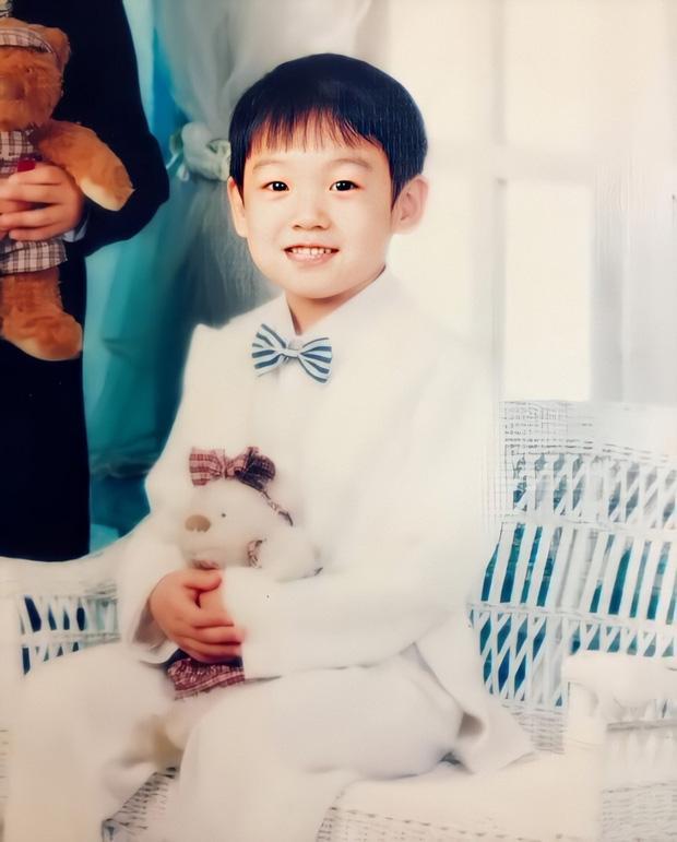 Ảnh đẹp từ trứng của Jungkook BTS chứng minh mỹ nam sinh ra phải làm người nổi tiếng-6