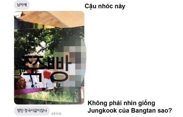 Ảnh đẹp từ trứng của Jungkook BTS chứng minh mỹ nam sinh ra phải làm người nổi tiếng-7