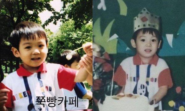 Ảnh đẹp từ trứng của Jungkook BTS chứng minh mỹ nam sinh ra phải làm người nổi tiếng-10
