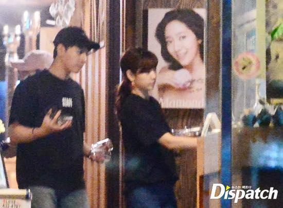 Mỹ nữ Park Shin Hye lên tiếng trước tin đồn chia tay bạn trai vô danh-3