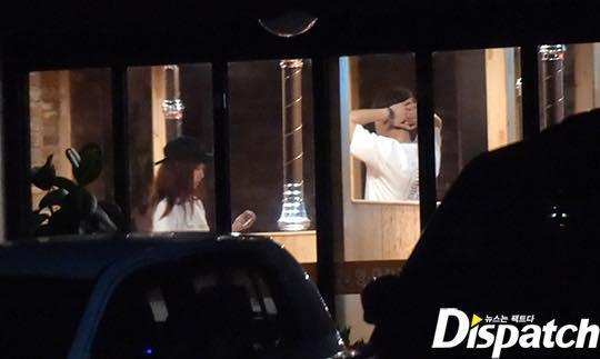 Mỹ nữ Park Shin Hye lên tiếng trước tin đồn chia tay bạn trai vô danh-4