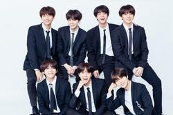 BTS dẫn đầu top 5 gương mặt quyền lực nhất 2020 làng Kpop
