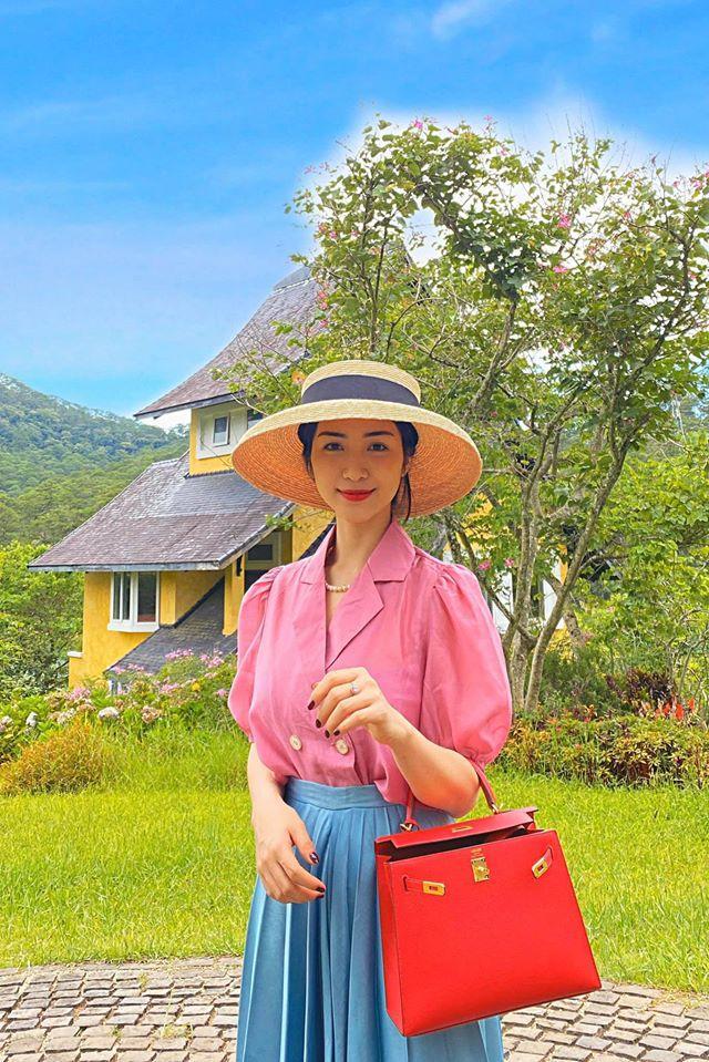 Hương Giang để lộ chi tiết quan trọng khẳng định Hòa Minzy có con đầu lòng?-2