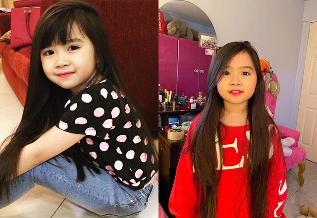 Bé gái xinh đẹp từng bị đồn được đại gia Dubai nhận nuôi giờ ra sao?-7