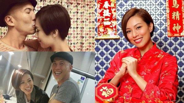 Á hậu Hong Kong bị chia tay sát ngày cưới vì gia đình có 3 người mất do ung thư-2