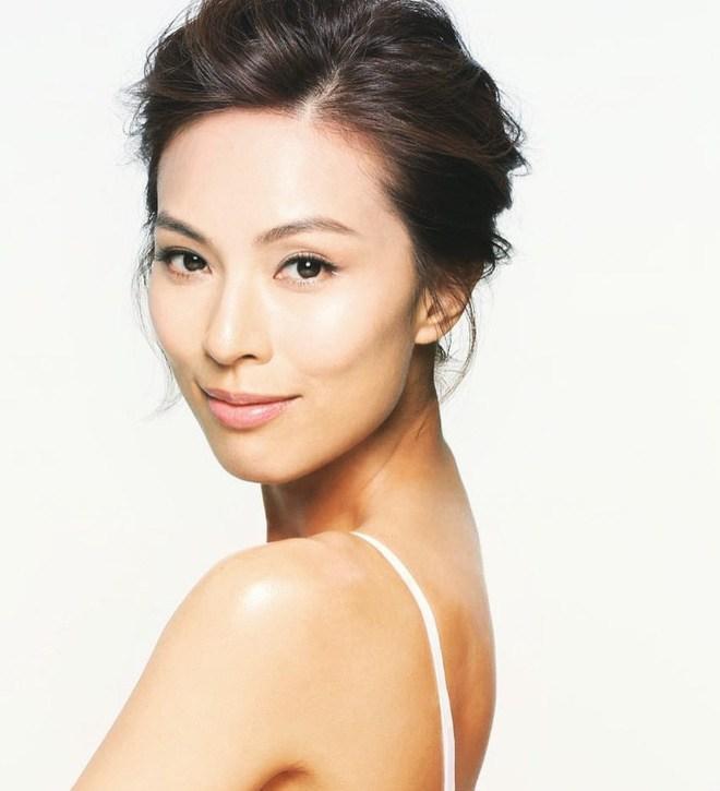 Á hậu Hong Kong bị chia tay sát ngày cưới vì gia đình có 3 người mất do ung thư-3