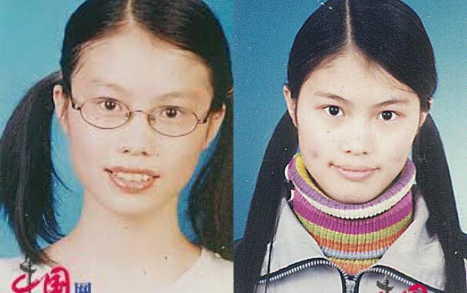 Thiên thần nội y Victorias Secret Trung Quốc dính nghi án phẫu thuật thẩm mỹ-3