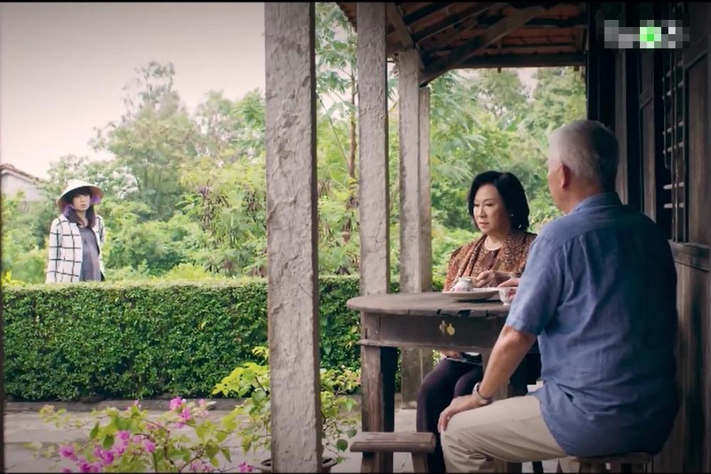 Những bà mẹ chồng quốc dân trên màn ảnh: đánh ghen hộ, không trách móc khi con dâu ngoại tình-1