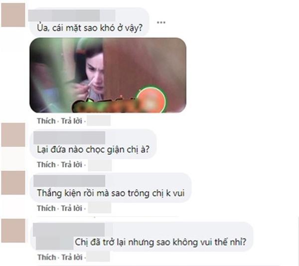 Dương Mịch cau có khó chịu ở hậu trường, netizen cà khịa: Ủa mới thắng kiện mà chị ơi!-4
