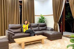 H'Hen Niê giữ lại thanh xuân cho mẹ khi cải tạo nhà cấp 4 thành biệt thự tiền tỷ