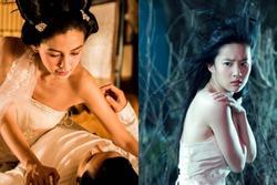 Đóng cảnh nóng, Phạm Băng Băng, Lưu Diệc Phi lừa hàng tỷ khán giả suốt nhiều năm thế này!