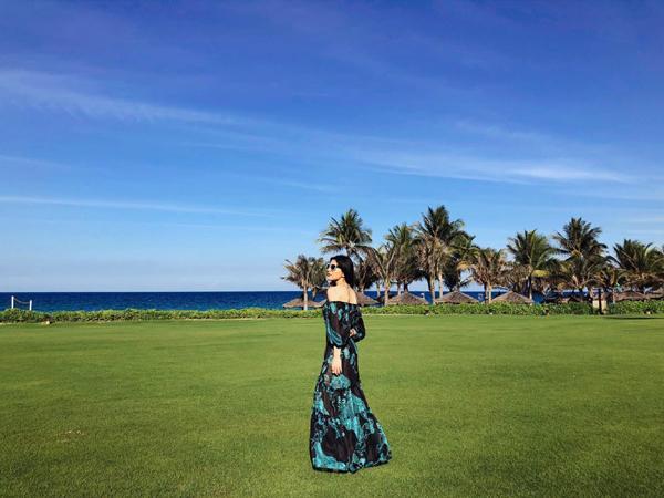 Nhan sắc tươi tắn dịu dàng của người đẹp Mia Mai-6