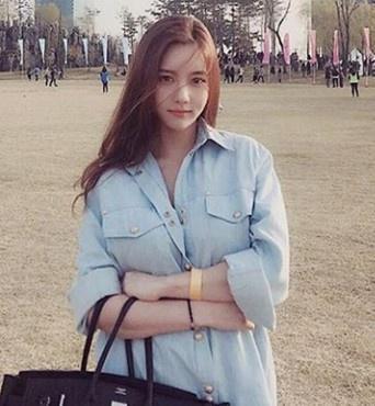 Kiều nữ 25 tuổi được mệnh danh là ác mộng của giới giải trí Hàn-9