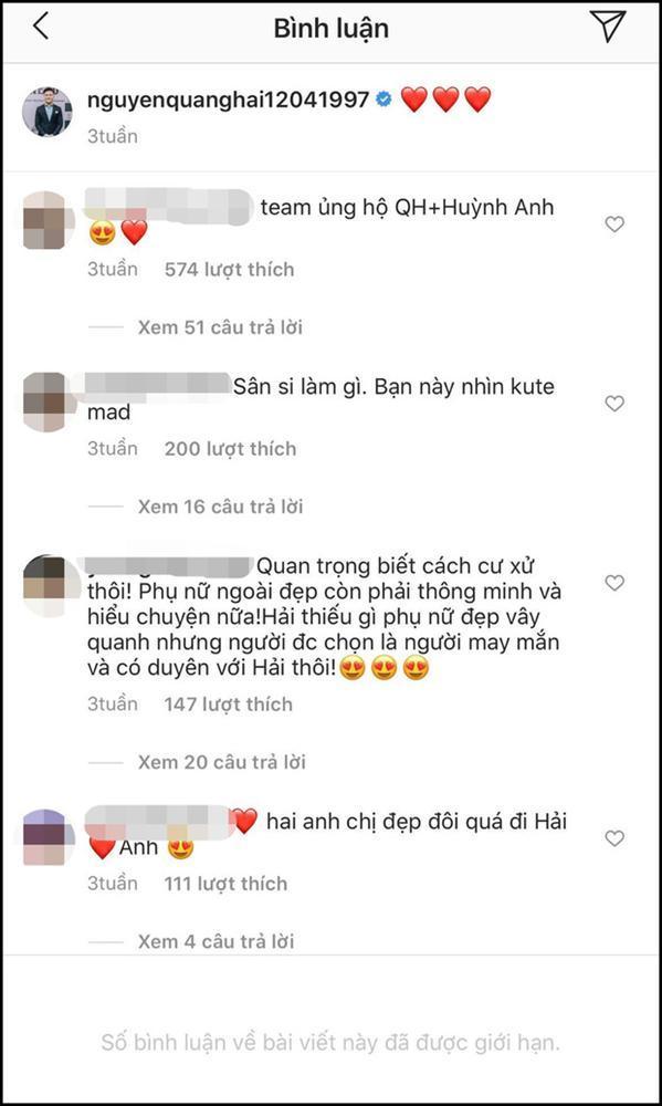 Quang Hải xuất hiện cực kỳ tươi tắn sau scandal bị hack Facebook-2